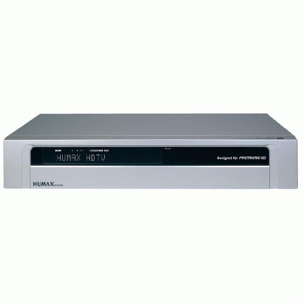 siwacom eshop humax pr hd1000c hdtv kabel receiver dvb. Black Bedroom Furniture Sets. Home Design Ideas