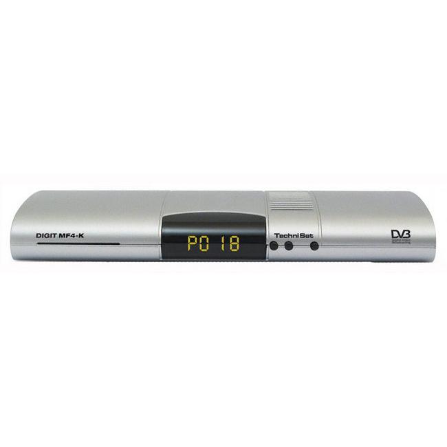 siwacom eshop technisat digit mf4 k kabel receiver dvb c online kaufen. Black Bedroom Furniture Sets. Home Design Ideas